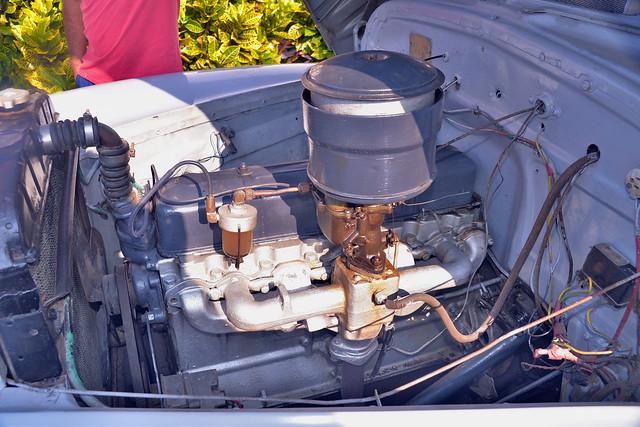 1947 Chevrolet Fleetmaster CUBA