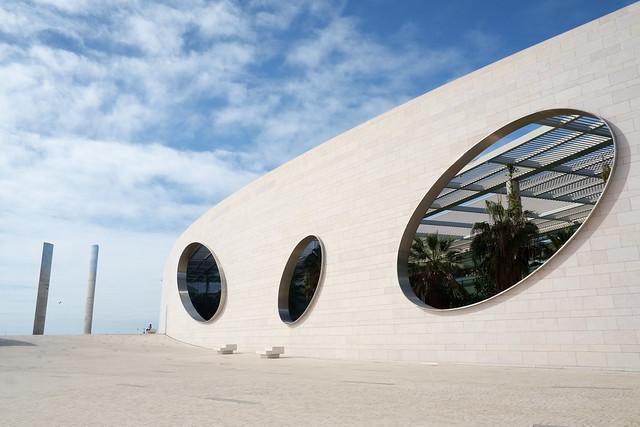 Champalimaud Centre for the, Fujifilm X-E1, XF18mmF2 R