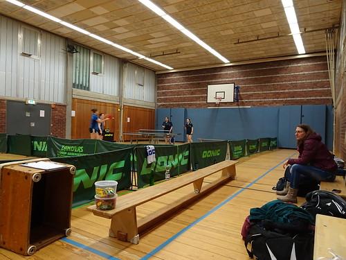 SV Ennert FR 0:8 ESV Blau-Rot Bonn FR