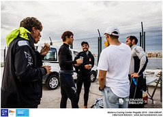MSC Regatta 2018 · DAY2