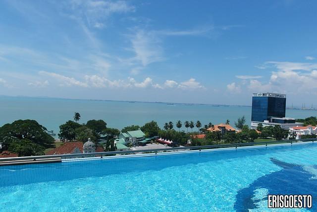 Northam Hotel Penang