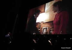 Phantom Thread Live @ The Theatre At Ace Hotel (03/02/18)