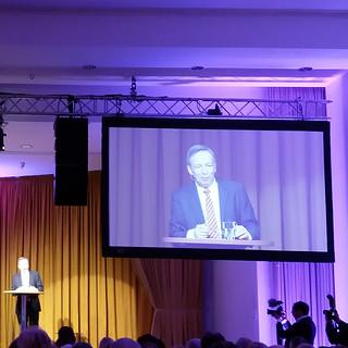Jahresempfang der Sparkasse Harburg-Buxtehude 2018