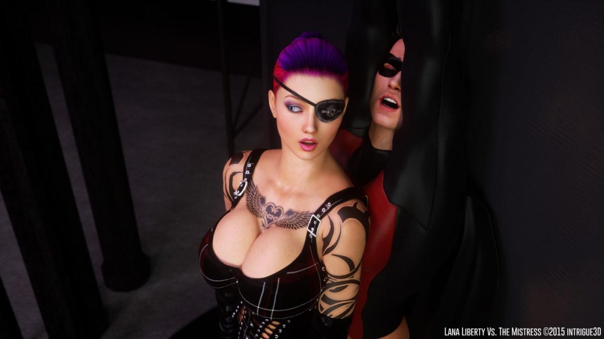 Hình ảnh 26795211828_ce8db79e59_o trong bài viết Lana Liberty Vs The Mistress