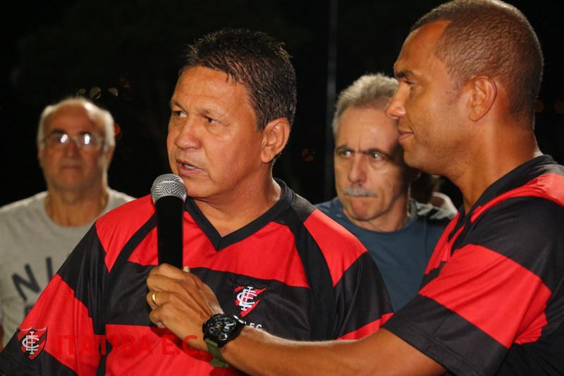 Inauguração Quadro Socity e Volley Areia
