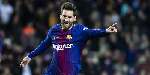 Selamat datang Ciro Messi !