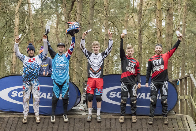 HSBC UK 2018 | National 4X Series Rnd 1 Chicksands