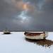 The last day of winter - Aldeburgh, Suffolk