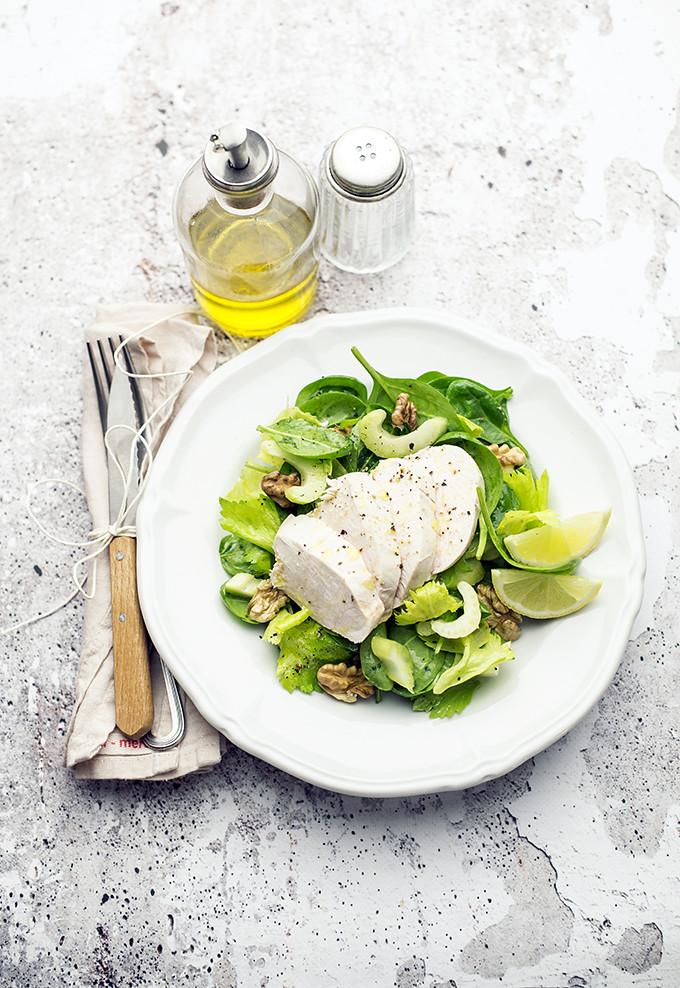 insalata di pollo1