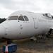 G-JEAO British Aerospace 146-100