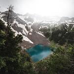 Blue Lake Mist