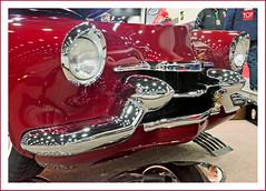 "Custom 1949 Cadillac ""Wickcad"""
