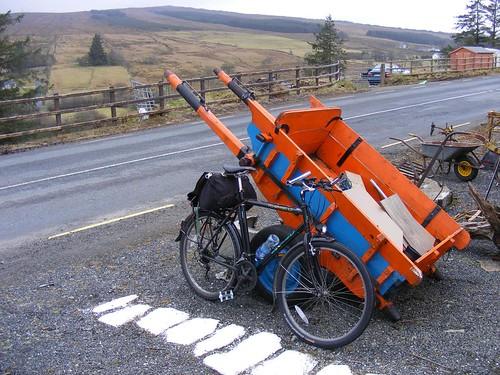 Turf Cart