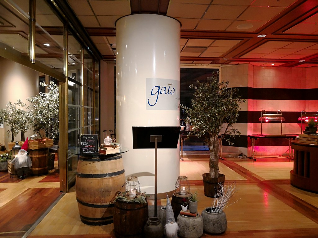 Gaio Restaurant