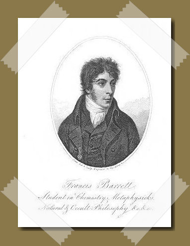 Barrett, Francis