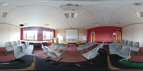Conference Rooms - Skillicorn Room TheatreStyle
