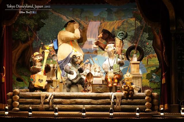Tokyo Disneyland 19