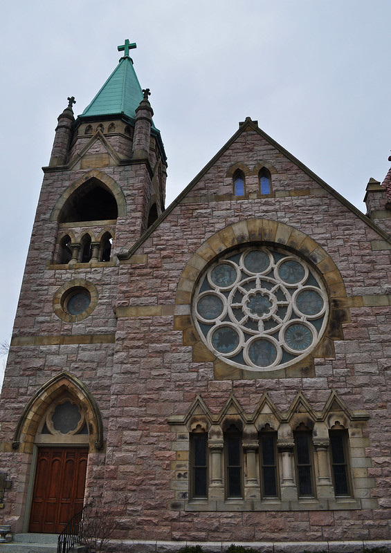 St. John's Episcopal Church (1)