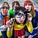 ScoobyDoo by gaudiramone