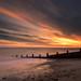 Explosive Sky by Sunset Snapper