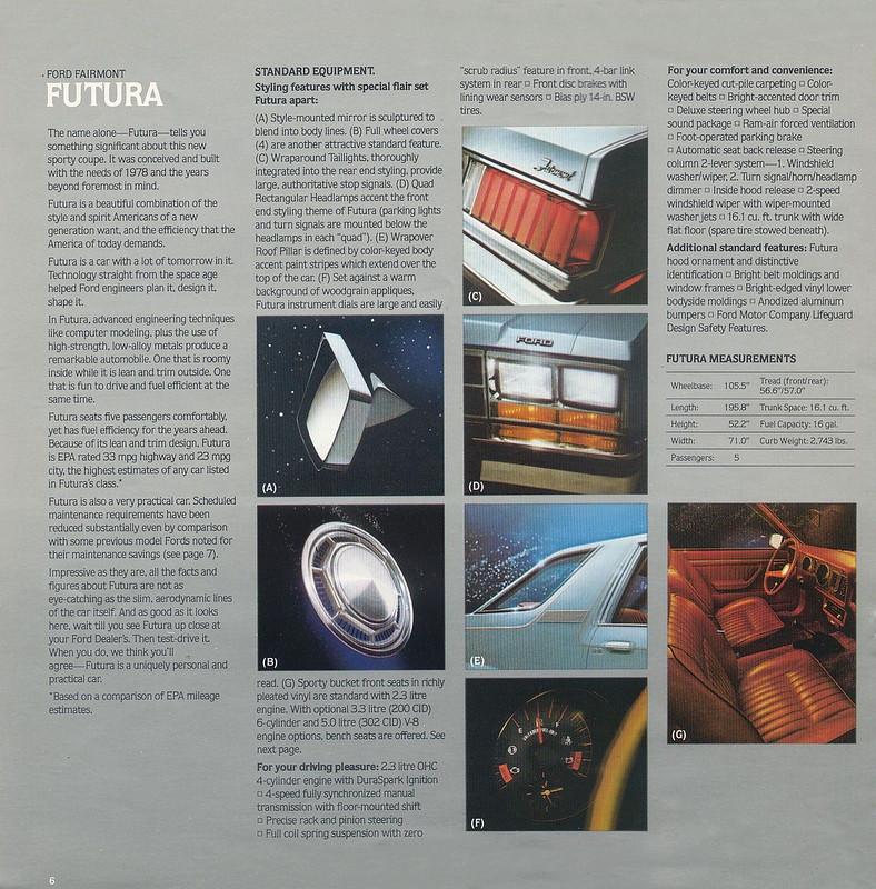 Fairmont Futura 1978 06