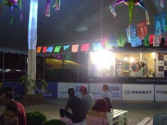 WRC Rally Guanajuato México 2018 - Viernes 9 de marzo - Rally Campus 035