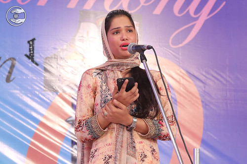 Devotional song by Annu from Faridabad