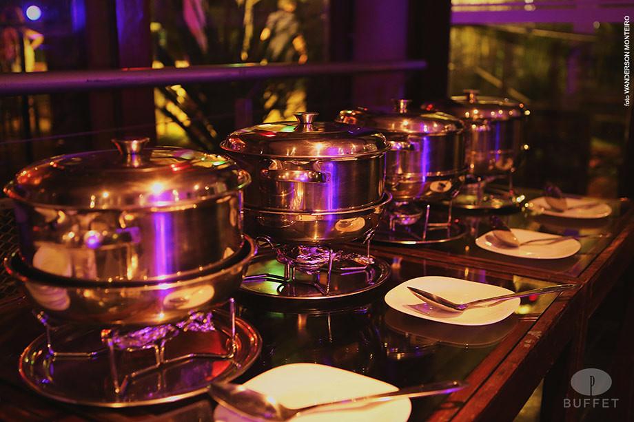 Fotos do evento 70 ANOS TARCÍSIO JUNQUEIRA em Buffet