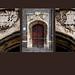 Bassingham Gateway Triptych, Norwich