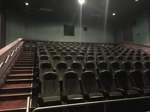 Regal Cinemas Hollywood 20 & RPX Greenville - Theater 12