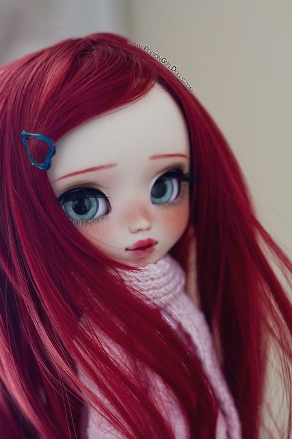 Kaori *for Sophie*