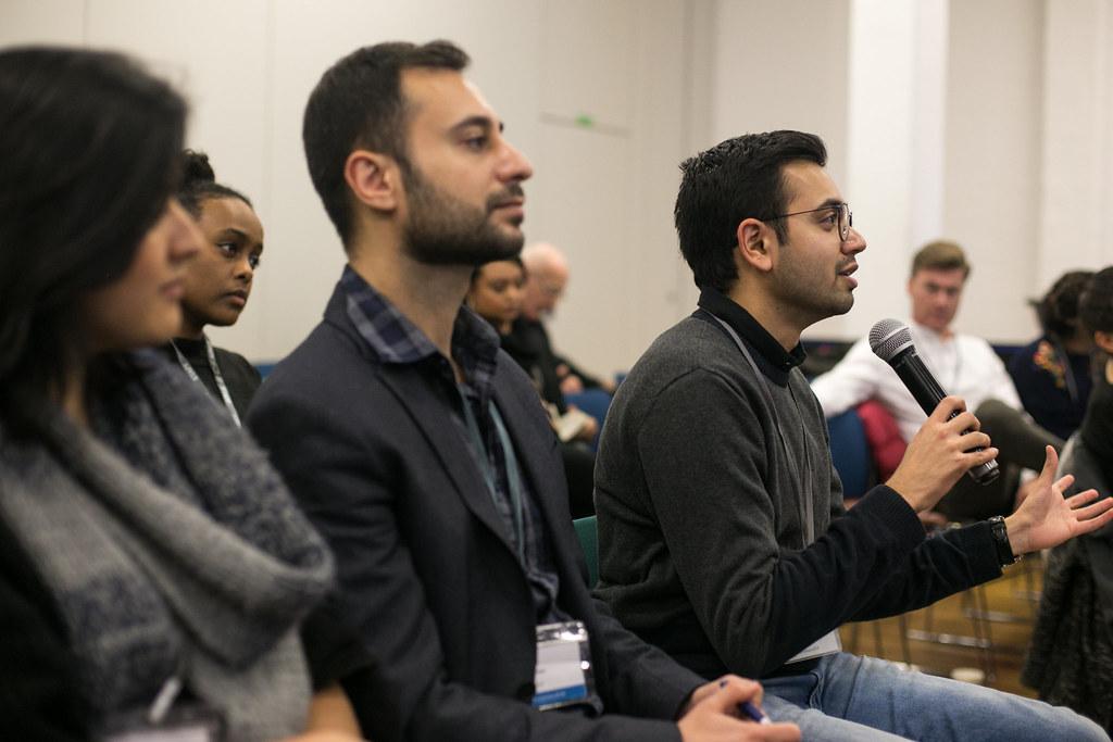 British Islam Conference 2018 (3)