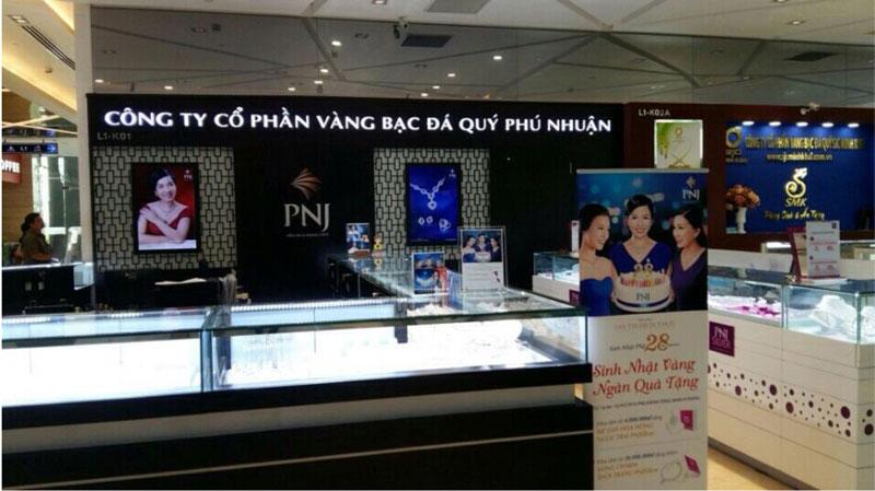 PNJ Vincom Nam Long