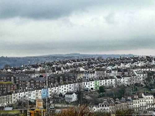 Sussex - Brighton houses