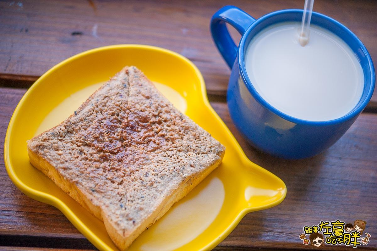 樂活早午餐廚房-9