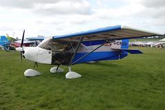 G-CMOR Best Off Skyranger [BMAA HB 441] Popham 020509