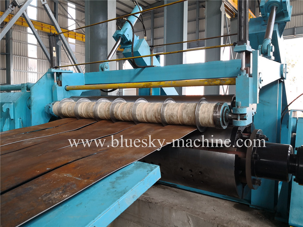 old slitting machine for sale