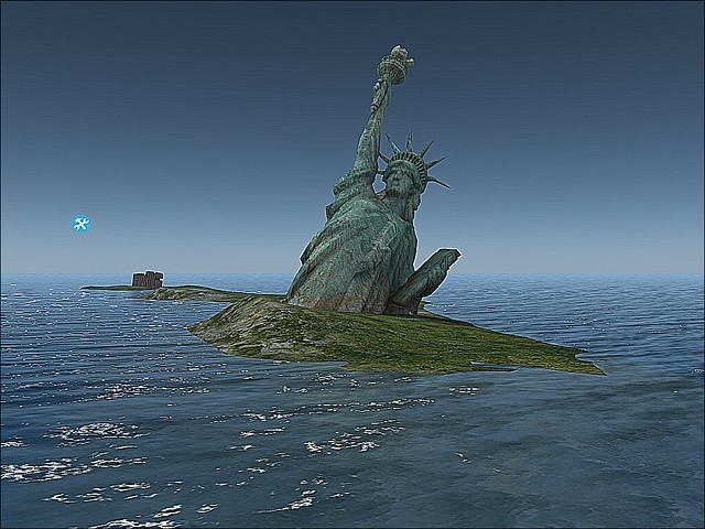 Warburg - Decline of Liberty
