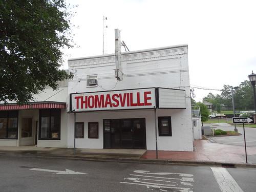 Thomasville Theater, Thomasville, AL