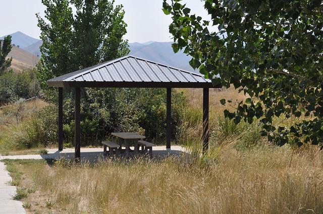 Blackrock Canyon Recreation Site