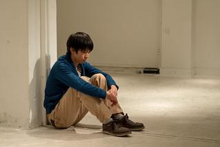 㐧2劇場『ドンゴラス〜広志、生きてるか?〜』