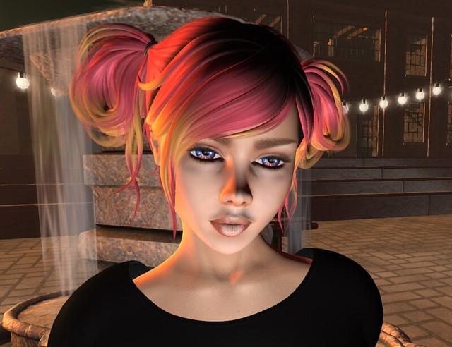 ASU - Meet ValentinaFace
