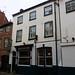 Gadabout, Leicester