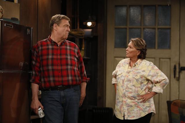 Roseanne 1er épisode