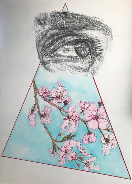 Lily Lewis 個展「Symbols of presence」を開催します