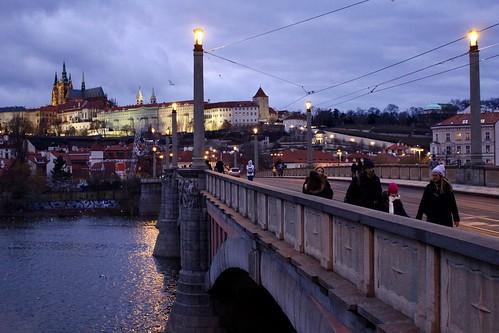 Puente Mánesuv