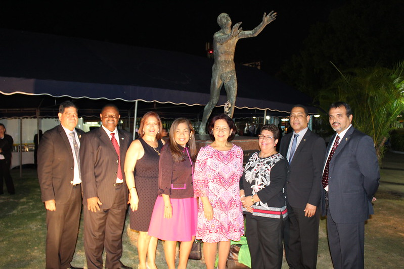 Culminación de Diplomado y Escuela Internacional de Verano 2018