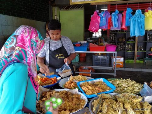 Malay Goodies