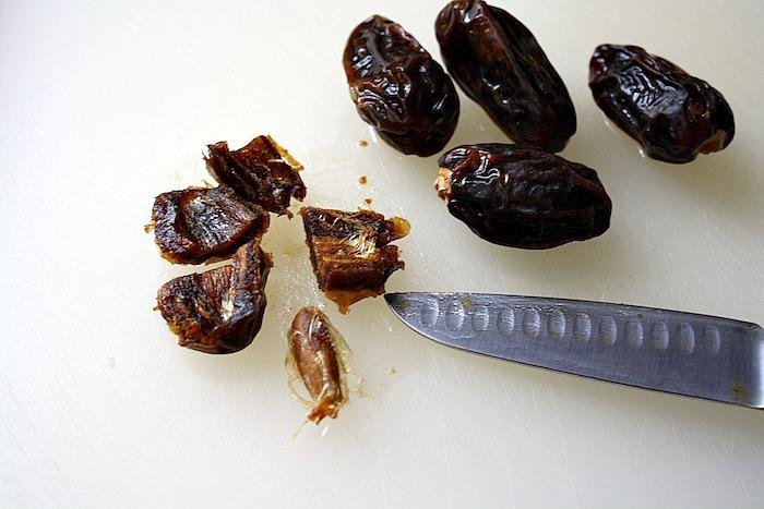 Maca Almond Protein Balls