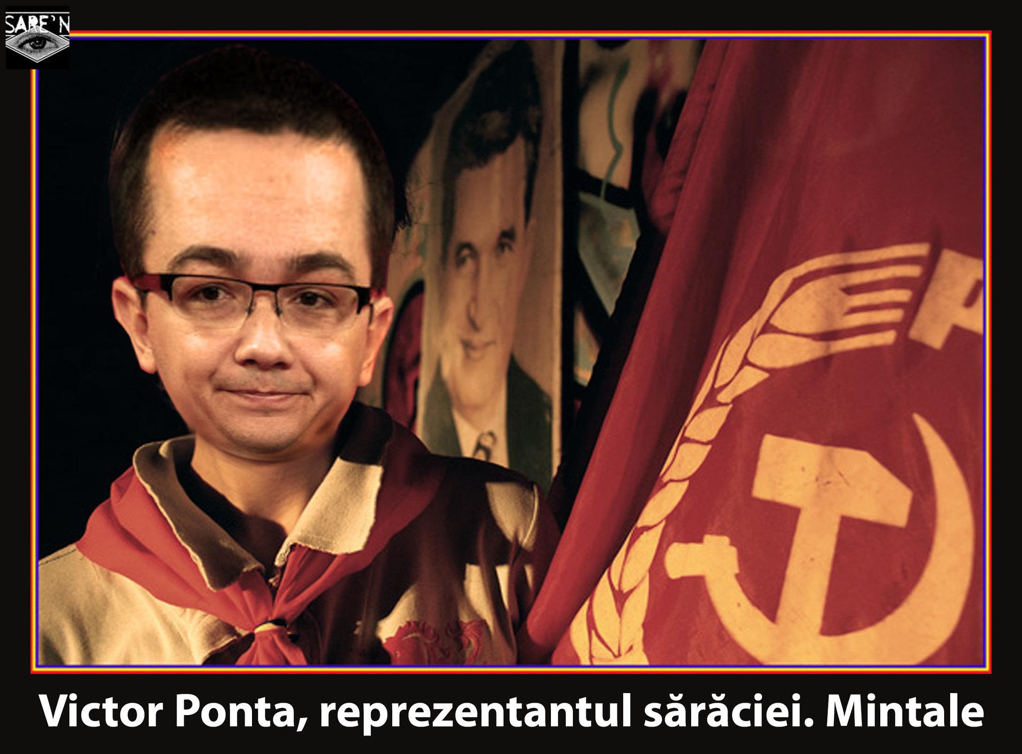 Viorel Ponta